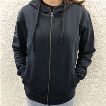 Hoody Full Zip Damen